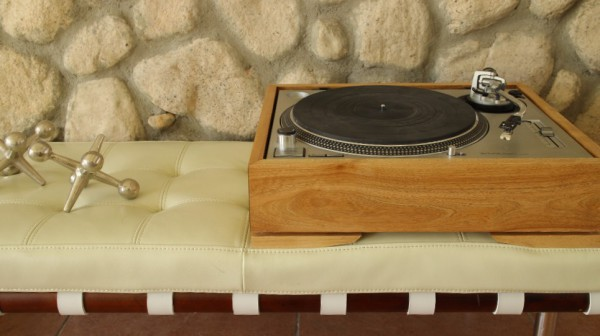 The Modern Turntable
